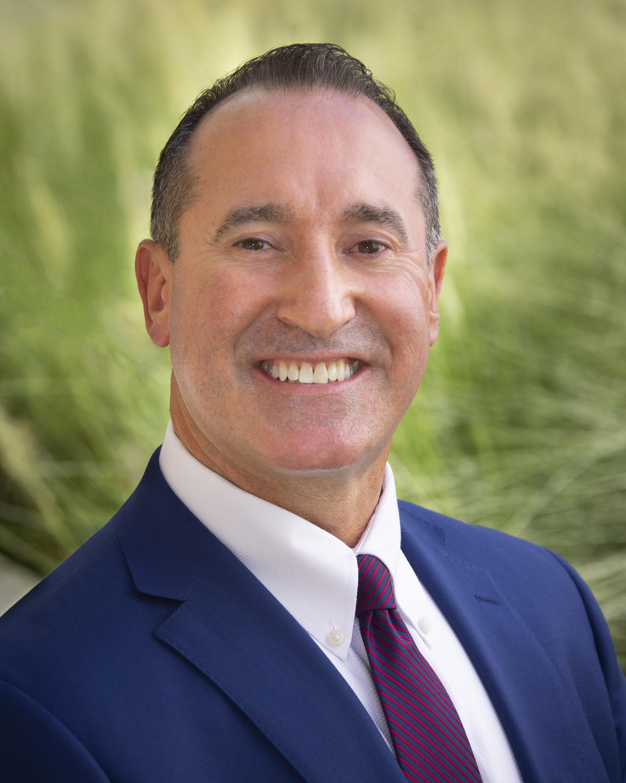 Tony Tavares, Nonvoting Board Member